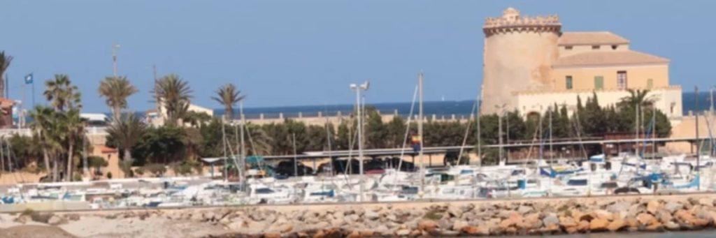 Costa Blanca South