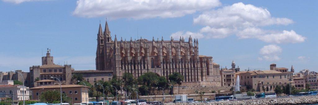 Mallorca – Balearics
