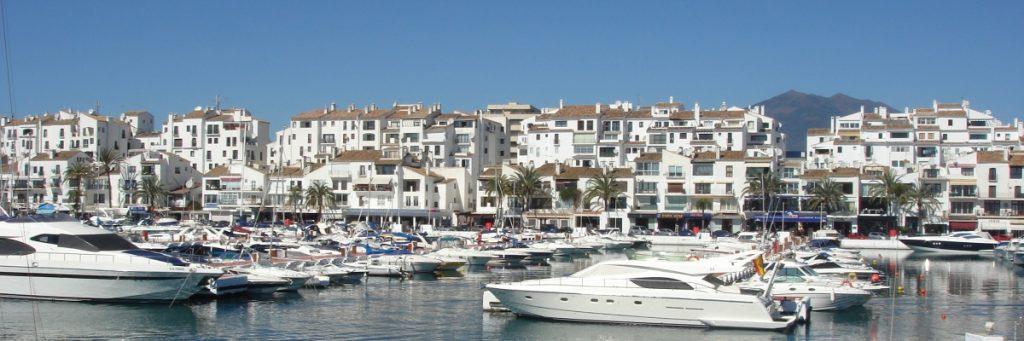 Costa del Sol – Malaga