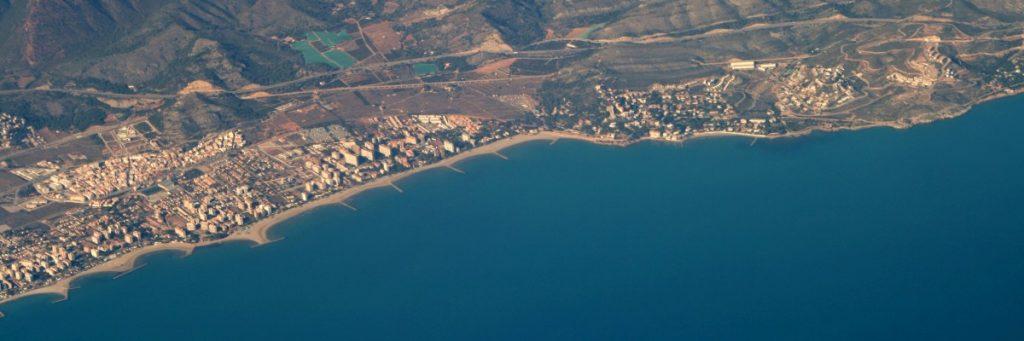 Costa del Azahar – Castellón