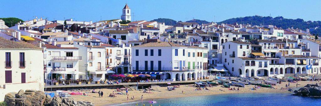 Costa Brava – Girona