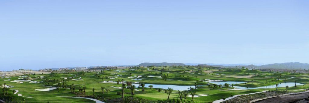 Vista Bella Golf