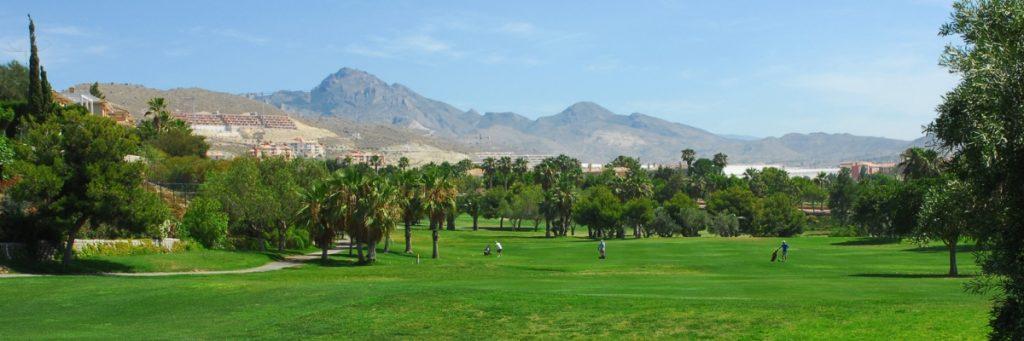 Bonalba Golf